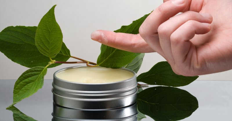 All Things Topical (Salve, Ointment, Lotion, etc.)