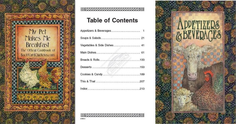 BYC CookBook: FREE Shipping