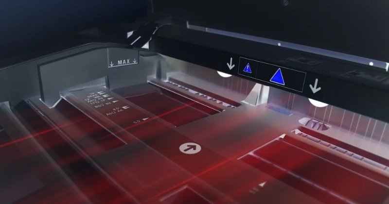 What new inkjet printer is easiest to refill?