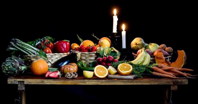 Fruits & Vegetables: How Many Servings Do You Eat?