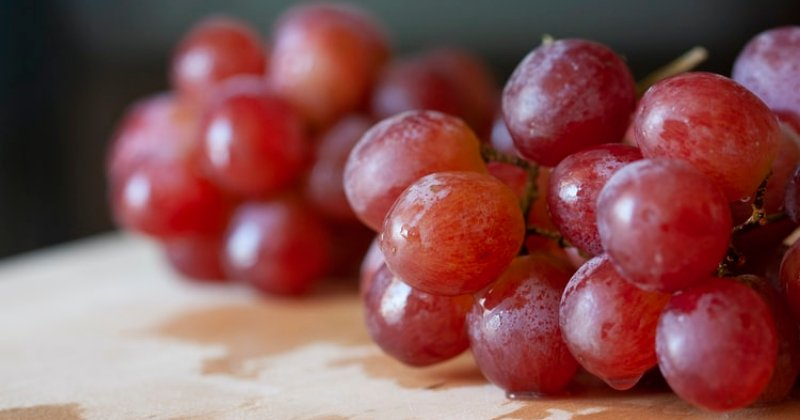 What Do You Do With Excess Grapes?