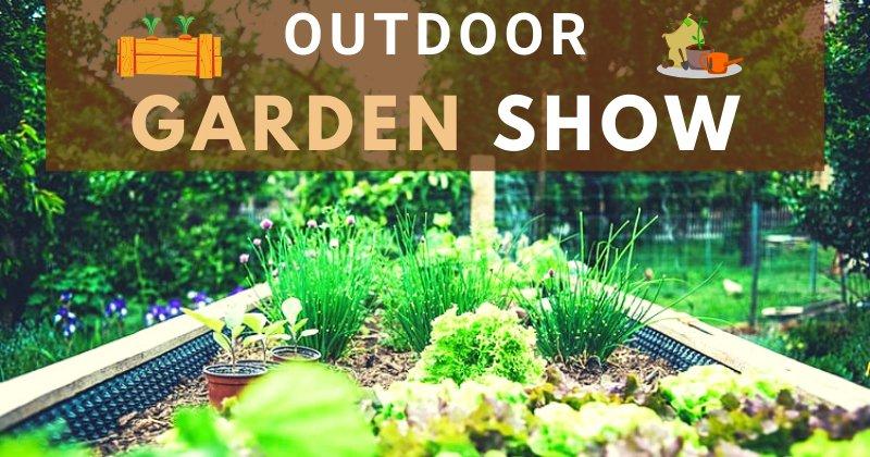 Official BYC 2021 Summer Fair: Outdoor Garden Show